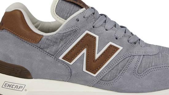 "Herren Schuhe sneakers New Balance Made in USA ""Explore by Sea"" M1300DAS"