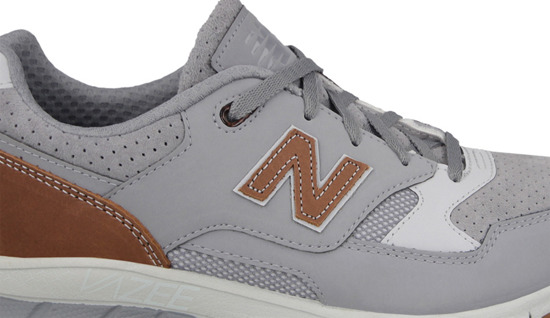 "Herren Schuhe sneakers New Balance ""Vazee Leather Pack"" MVL530RG"