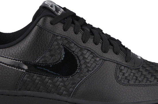 Herren Schuhe sneakers Nike Air Force 1 '07 LV8 718152 010