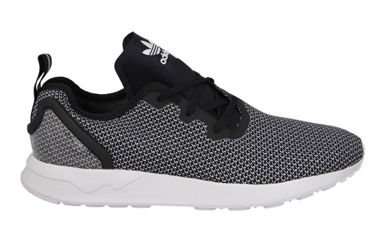 Herren Schuhe sneakers Originals Zx Flux Adv Asymmetrical S79054