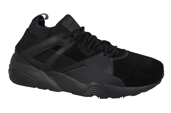 Herren Schuhe sneakers Puma Blaze Of Glory Sock Core 362038 01