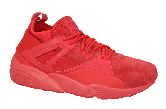 Herren Schuhe sneakers Puma Blaze Of Glory Sock Core 362038 03
