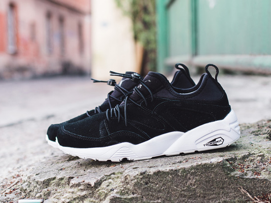 Herren Schuhe sneakers Puma Blaze Of Glory Soft 360101 02