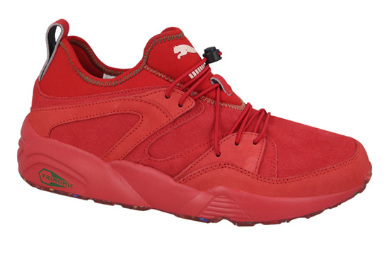 Herren Schuhe sneakers Puma Blaze Of Glory Soft Flag Pack 361891 03