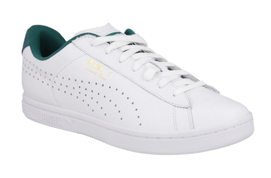 Herren Schuhe sneakers Puma Court Star Crafted 359977 03