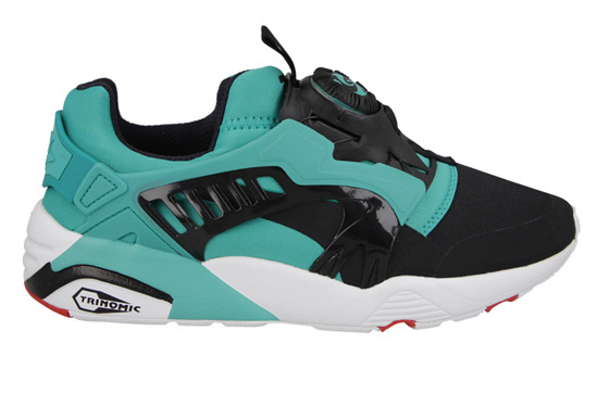 Herren Schuhe sneakers Puma Disc Blaze Electric 361409 03