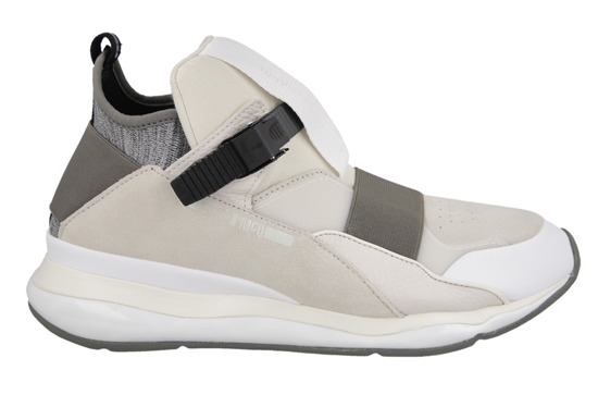 Herren Schuhe sneakers Puma X Mcq Cell Bubble Runner Mid 361485 01