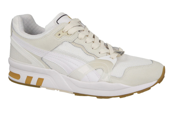 Herren Schuhe sneakers Puma XT2 White on White 358138 02