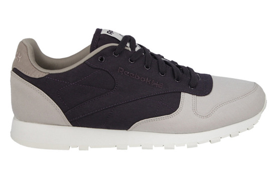 Herren Schuhe sneakers Reebok Classic Leather Clean V67598