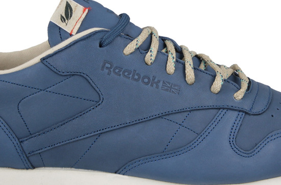 "Herren Schuhe sneakers Reebok Classic Leather ""Eco Pack"" AR0248"