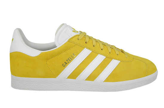 Herren Schuhe sneakers adidas Originals Gazelle BB5479