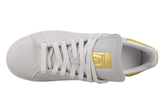 Herren Schuhe sneakers adidas Originals Stan Smith 24K S80506