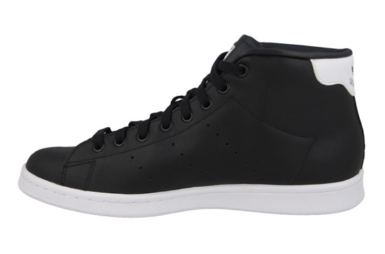 Herren Schuhe sneakers adidas Originals Stan Smith Mid S75027