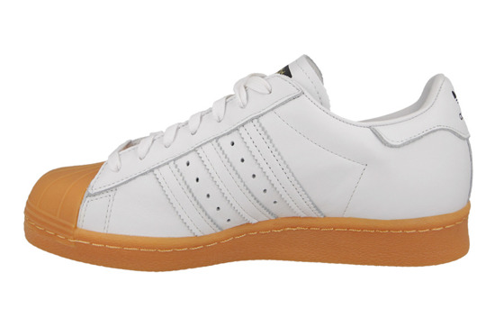 Herren Schuhe sneakers adidas Originals Superstar 80s Deluxe S75830