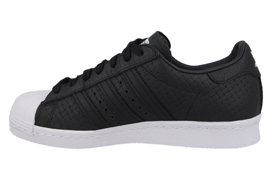 Herren Schuhe sneakers adidas Originals Superstar 80s Woven S75007