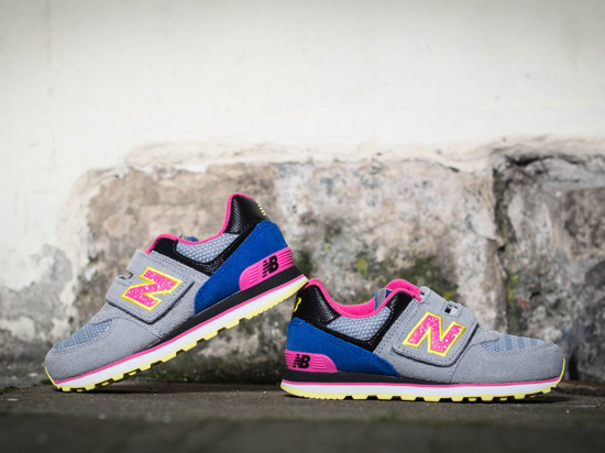 KINDER SCHUHE SNEAKERS New Balance KV574O6Y