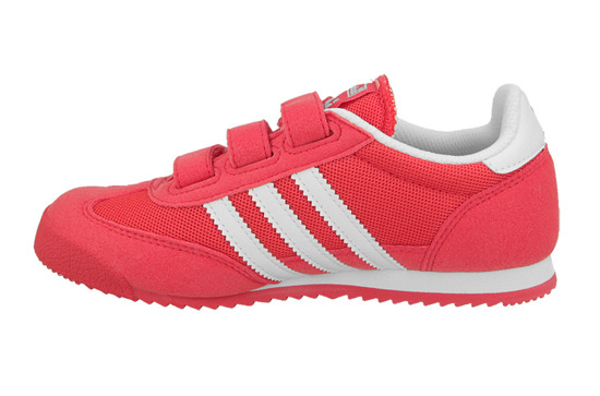 KINDER SNEAKER SCHUHE ADIDAS ORIGINALS DRAGON CF B25681