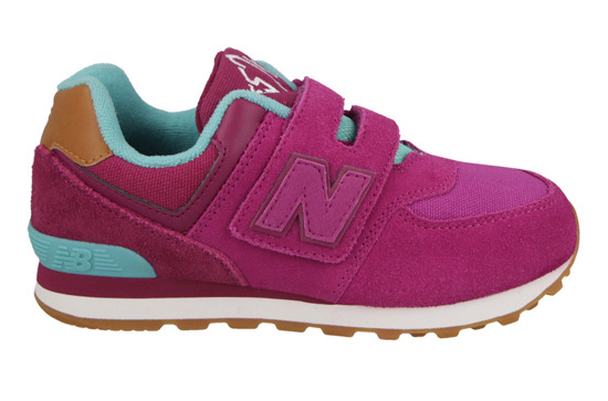 Kinder Schuhe sneakers New Balance KV574NFY