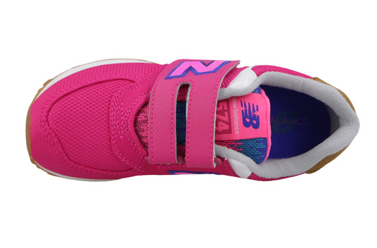 Kinder Schuhe sneakers New Balance KV574T4Y