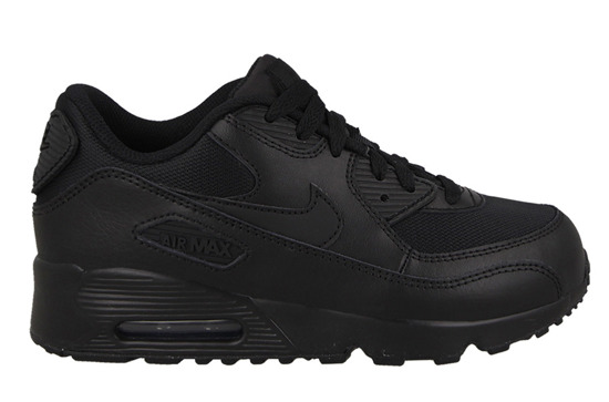 Kinder Schuhe sneakers Nike Air Max 90 Mesh (PS) 833420 001