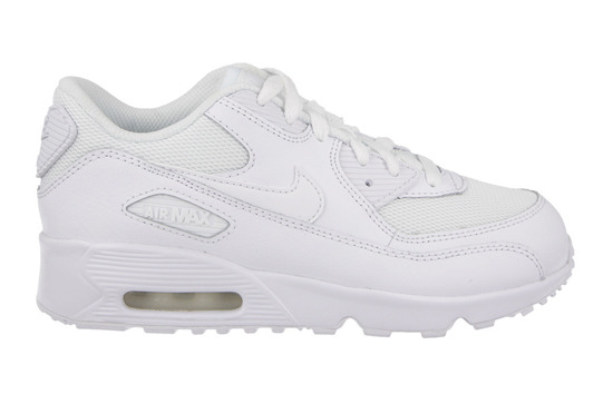 Kinder Schuhe sneakers Nike Air Max 90 Mesh (PS) 833420 100