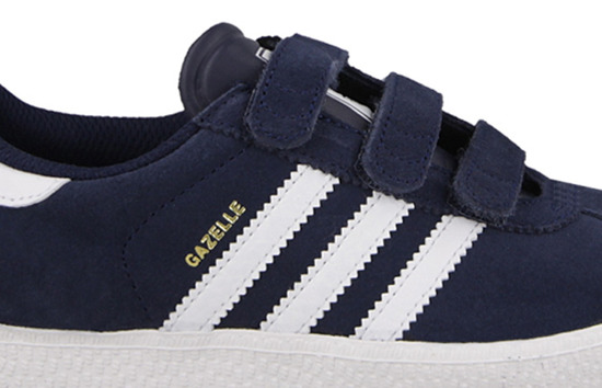 Kinder Schuhe sneakers adidas Originals Gazelle 2 CF C B24638