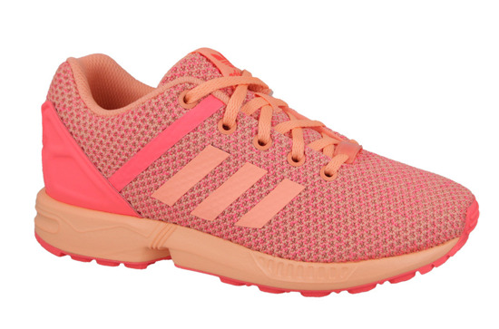 Kinder Schuhe sneakers adidas Originals Zx Flux Split AQ6292