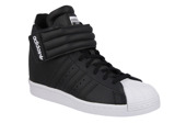 DAMEN SCHUHE SNEAKER ADIDAS ORIGINALS SUPERSTAR UP STRAP S81350