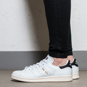 Damen Schuhe sneakers Adidas Originals Stan Smith S75076