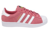 Damen Schuhe sneakers Adidas Originals Superstar F37137
