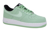 Damen Schuhe sneakers Nike Air Force 1 '07 Seasonal 818594 300