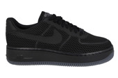 Damen Schuhe sneakers Nike Air Force1 Low Upstep Breathe 833123 001