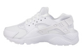Damen Schuhe sneakers Nike Huarache Run (GS) 654275 110