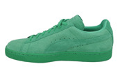 Damen Schuhe sneakers Puma Suede Classic Colored 360584 01