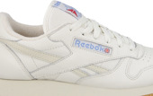 Damen Schuhe sneakers Reebok Classic Leather Vintage V72788