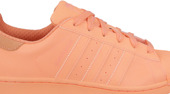 "Damen Schuhe sneakers adidas Originals adicolor Superstar ''So Bright Pack"" S80330"