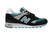 "HERREN SCHUHE NEW BALANCE NEU SNEAKER ""MADE IN UK M577SMO"