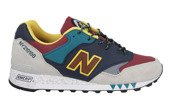 "HERREN SCHUHE SNEAKER NEW BALANCE MADE IN UK ""NAPES PACK"" M577NGB"