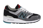 HERREN SCHUHE SNEAKER NEW BALANCE MADE IN USA M997CGB