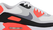 Herren Schuhe Sneakers Nike Air Max 90 Ultra Essential 819474 106