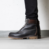 Herren Schuhe Timberland Icon 6-IN Premium Waterproof Boot A18AW