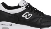 "Herren Schuhe sneakers New Balance Made In UK ""Football Pack"" M1500FB"