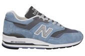 "Herren Schuhe sneakers New Balance Made in USA ""Age of Exploration"" Pack M997CSP"