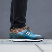 Herren Schuhe sneakers New Balance Trailbuster Reengineered TBTFOT