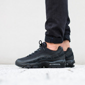 Herren Schuhe sneakers Nike Air Max 95 Essential 749766 009