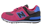 KINDER SCHUHE SNEAKERS New Balance KV574O7Y