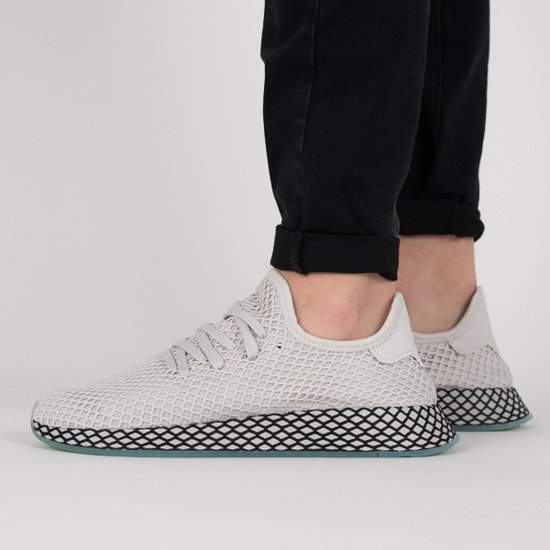 timeless design b94e8 5c8e0 adidas Originals Deerupt Runner B41754  Grau  preis online shop -  SneakerStudio.de