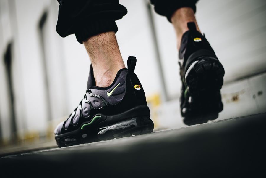 Nike Air VaporMax Plus