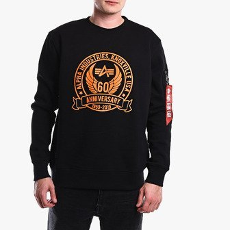 Alpha Industries Anniversary Sweater 198307 03
