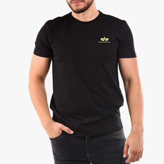 Alpha Industries Basic T Small Logo 188505 478